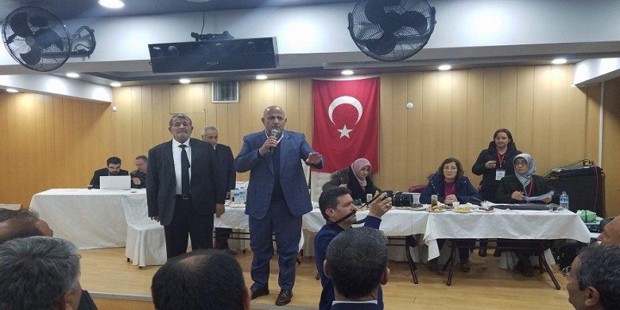 Seçimli Genel Kurul Toplantısı
